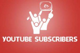 5 Channel Youtube Subscriber Terbanyak di Jagat Raya, infodong informasi unik