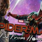 6 Rahasia yang Menyelimuti Film Spider Man Far From Home, infodong informasi unik