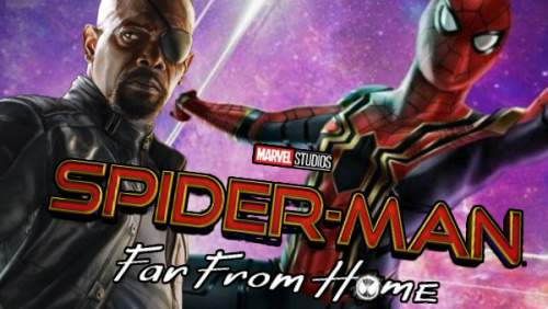 Fakta Rahasia Spider-Man: Far From Home