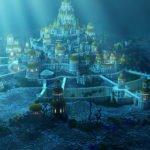misteri dunia yang belum terpecahkan hingga sekarang, kota atlantis