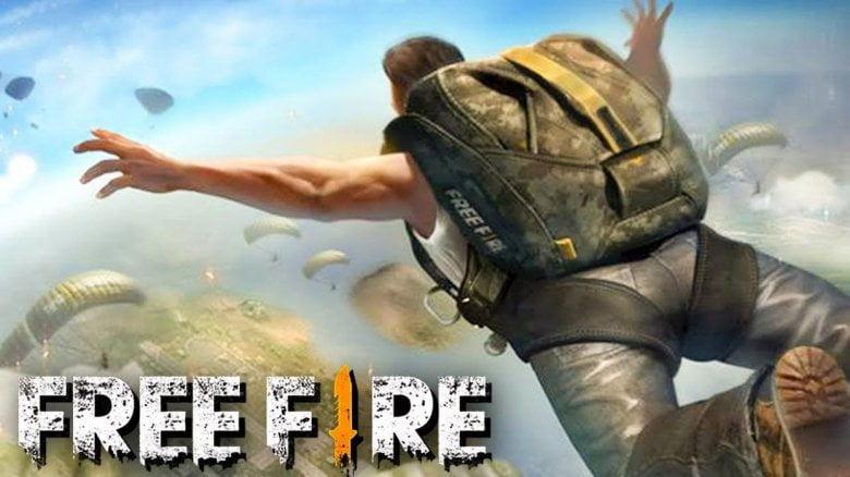 Garena Free Fire, game online terbaik di dunia.