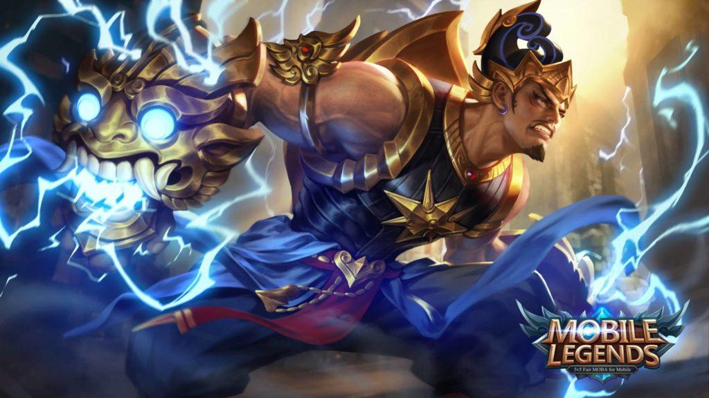 mobile legends game online terbaik di dunia