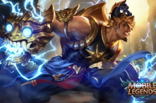 mobile legends game online terbaik di dunia