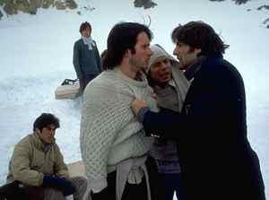 Film Alive (1993)