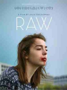 Film Raw (2016)