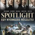 Film Seru Tentang Jurnalisme. Film Spotlight 2015