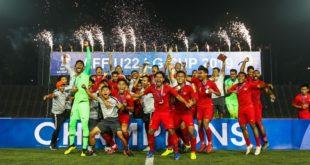 Timnas Indonesia (aseanfootball.org/)