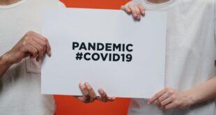 Dampak Pandemi Covid-19 Terhadap Perekonomian