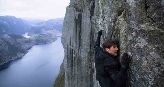 Film Tom Cruise Terbaik Mission Impossible Fallout (2018)