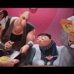 Film animasi 2021 Minions The Rise of Gru