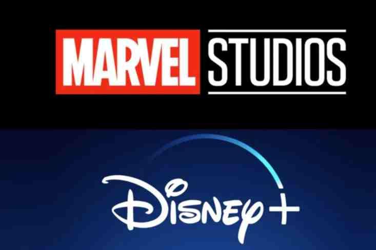 Serial Marvel Studios di Disney Plus