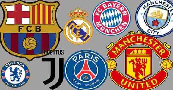 klub sepakbola terkaya