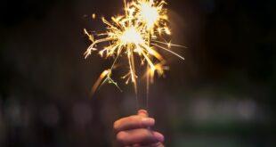 tips aman merayakan tahun baru
