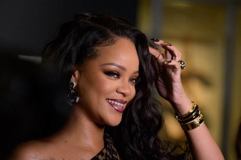 10 Penyanyi Top yang Sukses Jadi Bintang Film, Rihanna