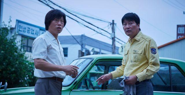 Film Drakor A Taxi Driver (2017)