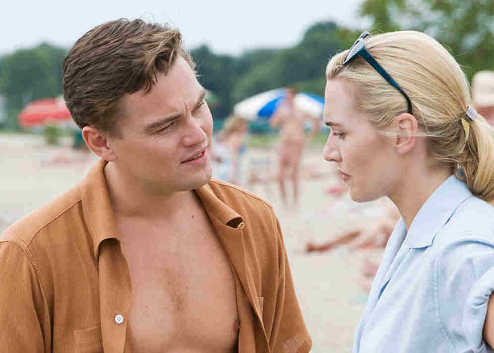Film Leonardo DiCaprio Revolutionary Road (2008)
