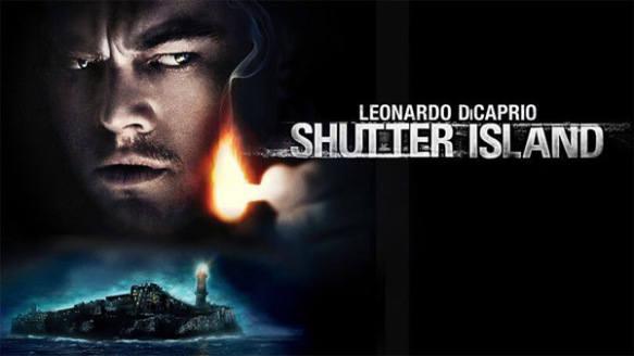 Film Leonardo DiCaprio Shutter Island (2010)