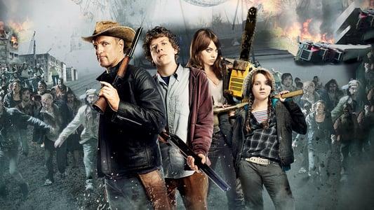 Film Zombie Zombieland (2009)