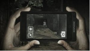 Game DreadOut