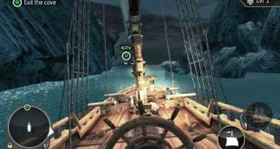 Game Petualangan Assassin's Creed Pirates