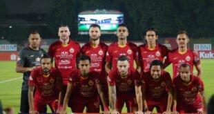 Persija Jakarta, Klub Sepak Bola Indonesia dengan Followers Instagram Terbanyak