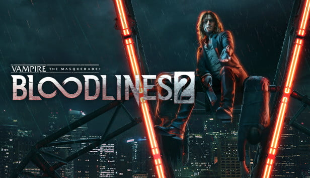 Vampire The Masquerade Bloodlines 2, Game Console