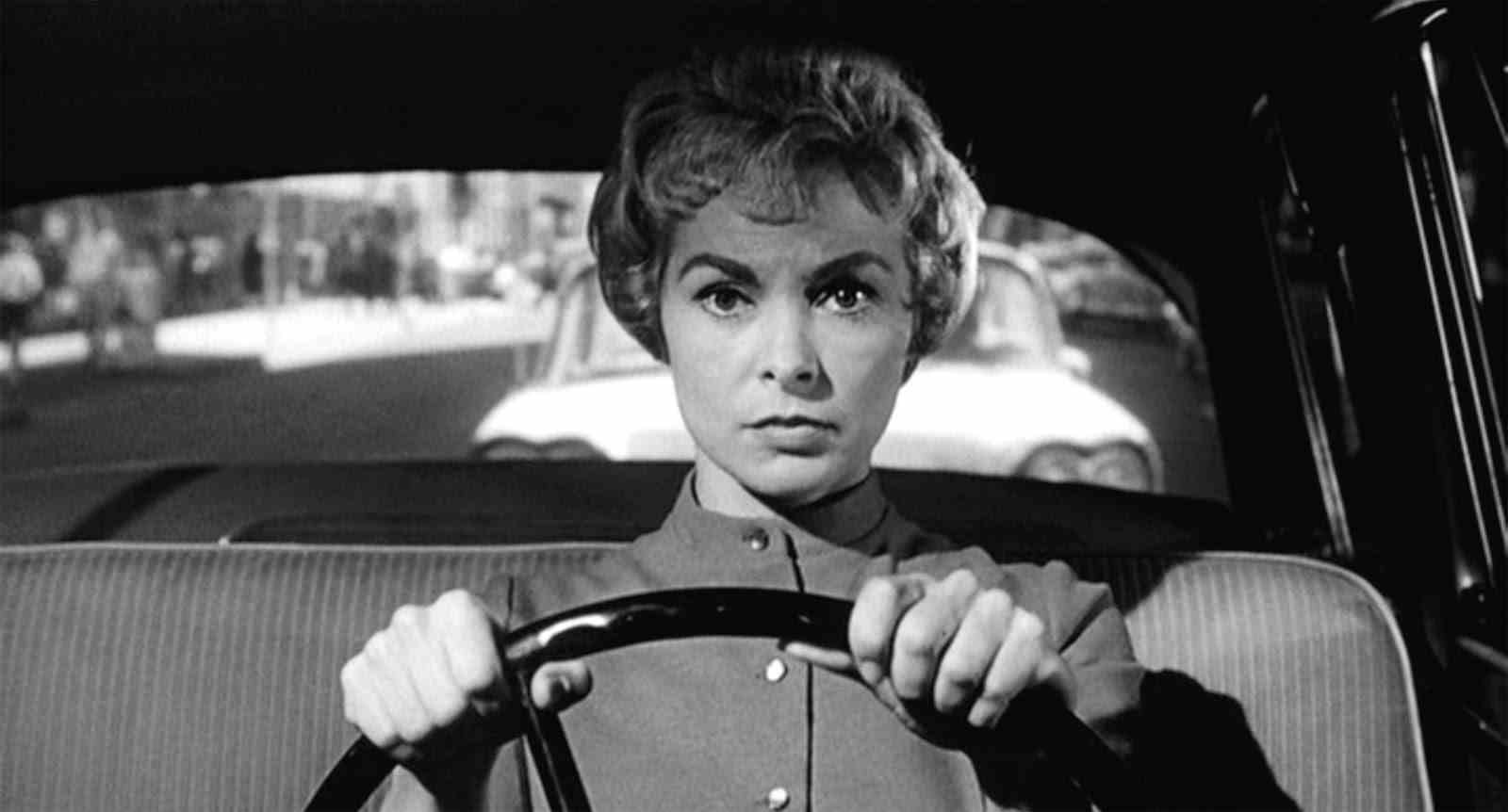 film thriller psikologis Psycho (1960)