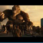 Film Godzilla vs Kong, daftar film hollywood 2021