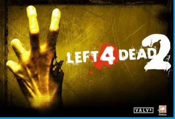 Game Left 4 Dead 2, Game Zombie Terbaik untuk PC