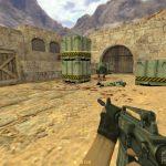 Game PC Jadul Terbaik Counter Strike (CS)