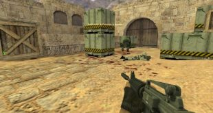 Game PC Jadul Terbaik Counter Strike (CS)