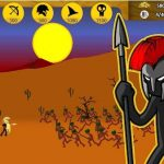 Game android Stick War Legacy