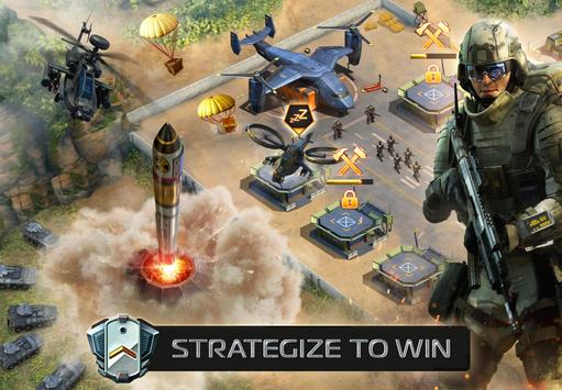 Game Android Soldier Inc: Mobile Warfare