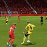 Game FIFA Soccer adalah Game Sepakbola Terbaik Untuk Android Paling Populer