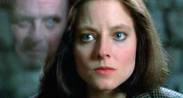 Film Kanibal The Silence of the Lambs (1991)