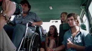 Film Kanibal The Texas Chain Saw Massacre (1974), film kanibal paling seram.