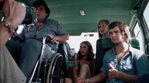 Film Kanibal The Texas Chain Saw Massacre (1974)