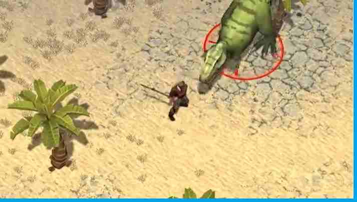 Game Survival Terbaik Untuk Andoroid Jurassic Survival