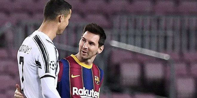 10 Rekor Liga Champions yang Sulit Dipecahkan Messi dan Ronaldo