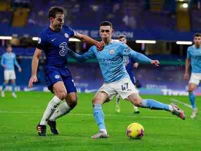 Jadwal Final Liga Champions 2021 Chelsea Vs Manchester City