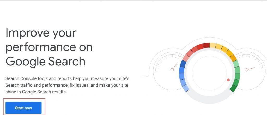 Cara Daftar Google Webmaster Tools (Google Search Console)